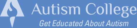 Autism College Logo