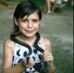 chantal snake
